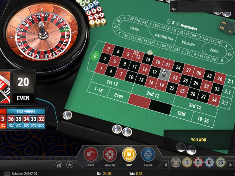 Die wichtigsten Infos zum Online Roulette Spielen